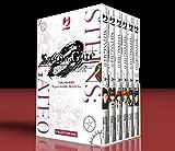 Steins; gate zero. Collection box (Vol. 1-6)