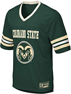 Best colorado state university football jersey Reviews