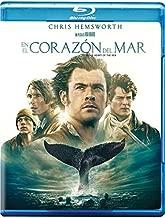 En el Corazón del Mar Blu-ray + DVD + Copia Digital