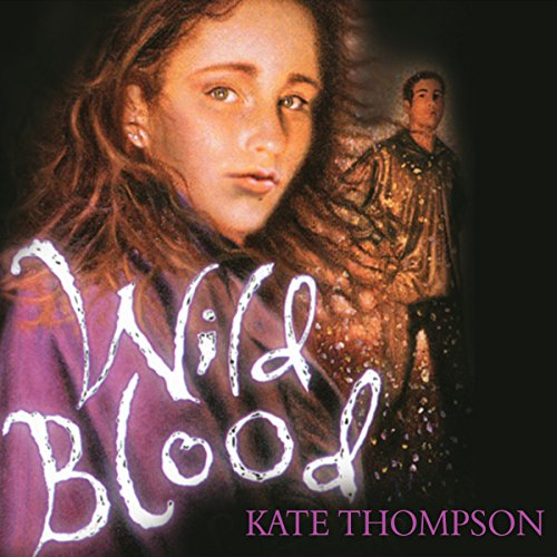 Wild Blood cover art