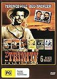 The Trinity Collection 6-DVD Set ( Lo chiamavano Trinità… / Continuavano a chiamarlo Trinità / La collera del vento / ...Più forte ragazzi! [ Origine Australiano, Nessuna Lingua Italiana ]