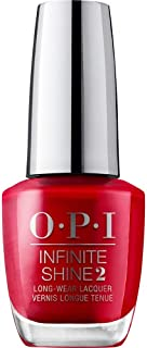 OPI Infinite Shine, Relentless Ruby (Step 2), 15ml