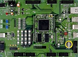 Microembedded Micro 9260 – ARM9 Core Based AT91SAM9260 Development Board