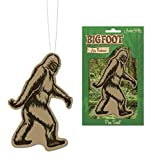 Accoutrements-12303 Bigfoot Air Freshener - Pine Scent