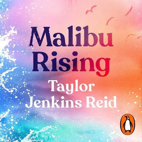 Malibu Rising cover art