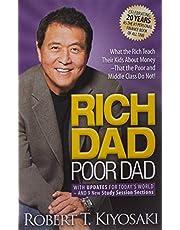 ريتش داد أبي ضعيف: ما ريتش تعليم أطفالهم عن المال الذي الفقراء والطبقة الوسطى لا