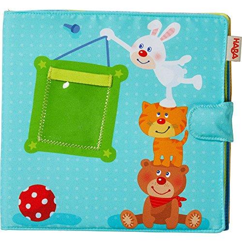 Haba 303143 Baby-Fotoalbum Spielgefährte