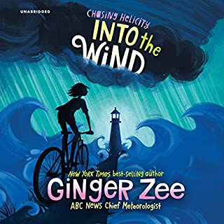 Chasing Helicity: Into the Wind     The Chasing Helicity Series, Book 2              By:                                                                                                                                 Ginger Zee                               Narrated by:                                                                                                                                 Katie Schorr                      Length: 4 hrs and 54 mins     Not rated yet     Overall 0.0