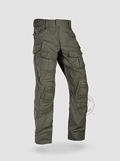 Crye Precision G3 Combat Pants Ranger Green 32 LONG