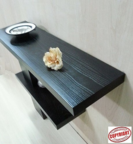 ARTIMODE made in Italy Mobile Ingresso CONSOLLE WENGE