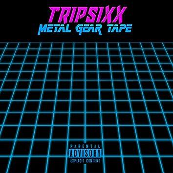 Metal Gear Tape