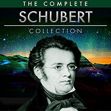 The Ultimate Schubert Collection