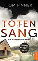 Totensang: Ein Muensterland-Krimi. Kurz-Krimi mit Tenbrink und Bertram
