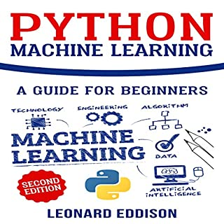 Python Machine Learning: A Guide for Beginners (Second Edition) cover art