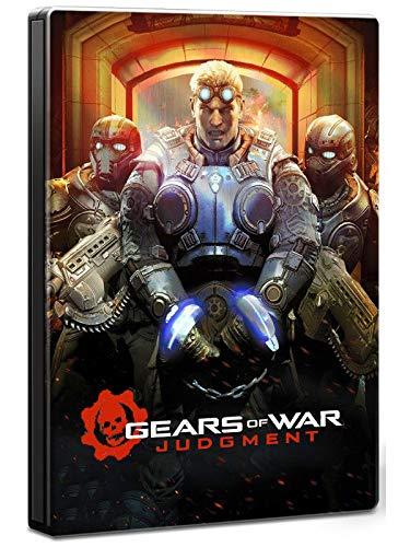 Gears of War: Judgment Steelbook (ohne Spiel)