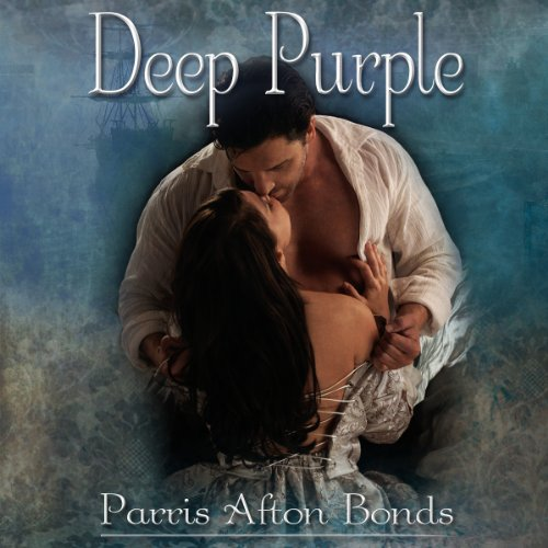 Deep Purple audiobook cover art