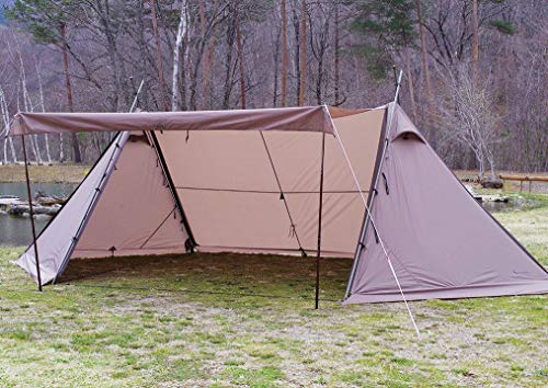 サーカス CIRCUS 720 DX tent-mark