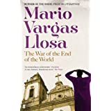 The War of the End of the World by Llosa Mario Vargas(1905-07-04)