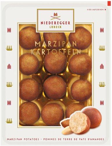 Niederegger Marzipan Kartoffeln,4er Pack (4x 100 g)
