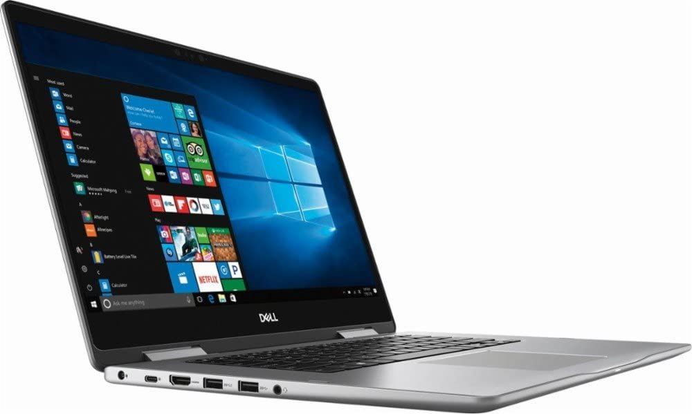 Dell Year-end Max 86% OFF gift Inspiron Premium 7000 Series 2 Touch in FHD Laptop 15.6