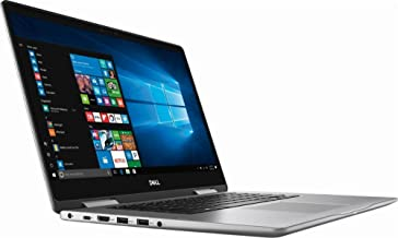 Dell Inspiron High Performance 7000 Series 2 in 1 Laptop, 15.6