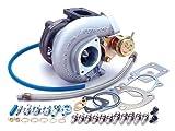 Greddy タービンキットウエストゲートタイプ インプレッサ GDB/GGB(A-B型) T67 25G -10.0cm2