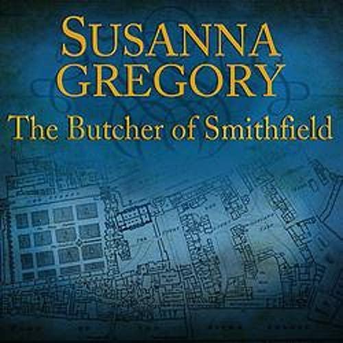The Butcher of Smithfield cover art
