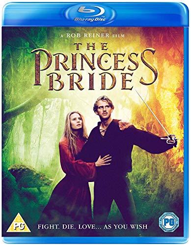 Lionsgate - The Princess Bride - Anniversary Edition Blu-Ray (1 BLU-RAY)