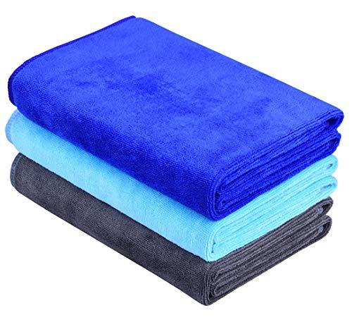 HOPESHINE Microfiber Gym Towel