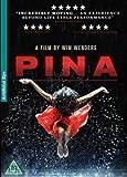 Pina [DVD] [Reino Unido]...