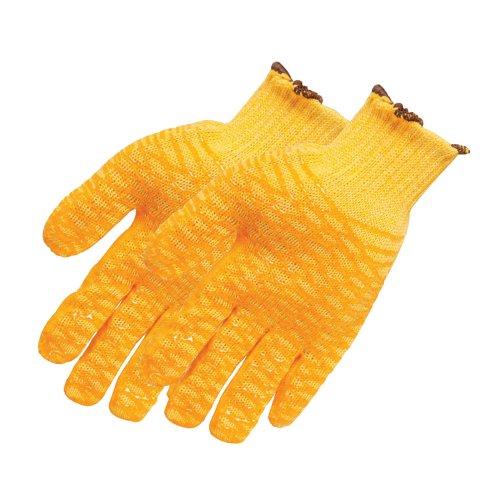 Guantes Amarillos Marca Silverline Tools