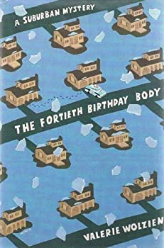 Hardcover The Fortieth Birthday Body Book