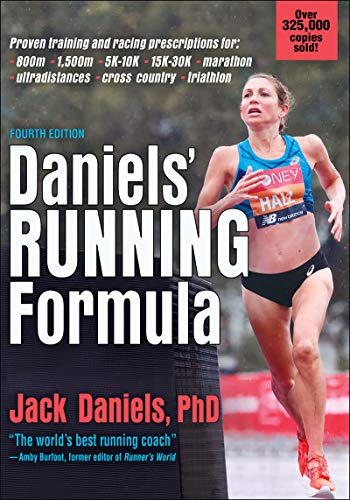 Daniels' Running Formula (English Edition)