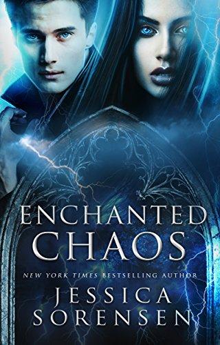 Enchanted Chaos (Enchanted Detectives Series Book 1)