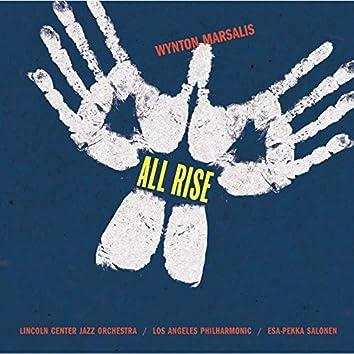 Marsalis: All Rise