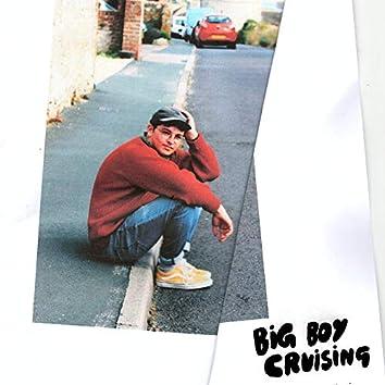 Big Boy Cruising