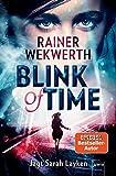 Blink of Time: Jagt Sarah Layken: