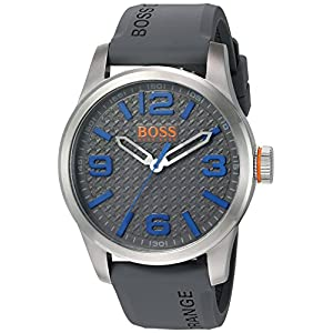 Hugo Boss Orange 1513349 Orange – Reloj analógico de pulsera para