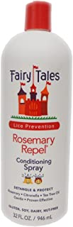 Fairy Tales Rosemary Repel Conditioning Spray (32 Ounce)