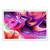 TECLAST M30 Pro Tablet PC 4G LTE 10.1 Pulgadas, 6GB RAM 128GB ROM 1920×1200 FHD IPS, Tableta Android 10.0, Procesador MTK 8-Core, SIM Tarjeta/Externo TF(256GB), Wifi, Bluetooth&Batería 7500mAh, Tipo C