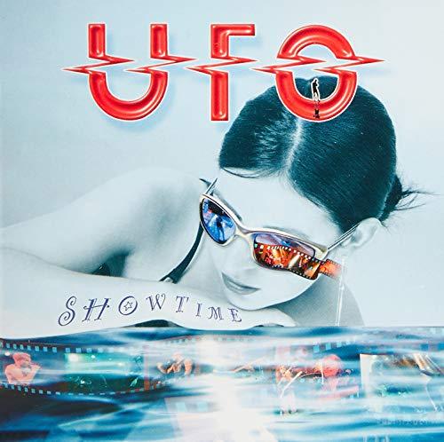 Ufo: Showtime (Audio CD)