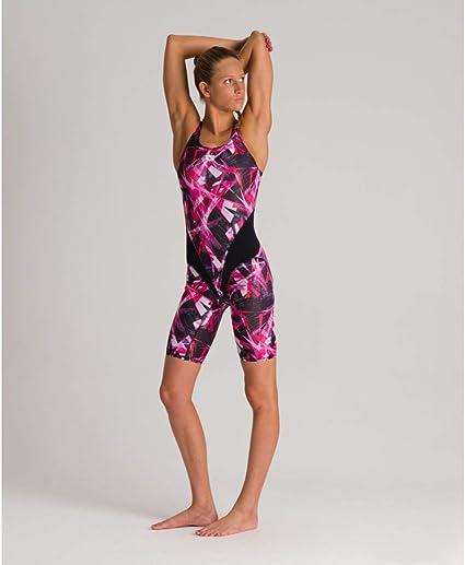 ARENA Damen Combinaison De Bain De Sport Pour Femmes Night Lights Badeanzug