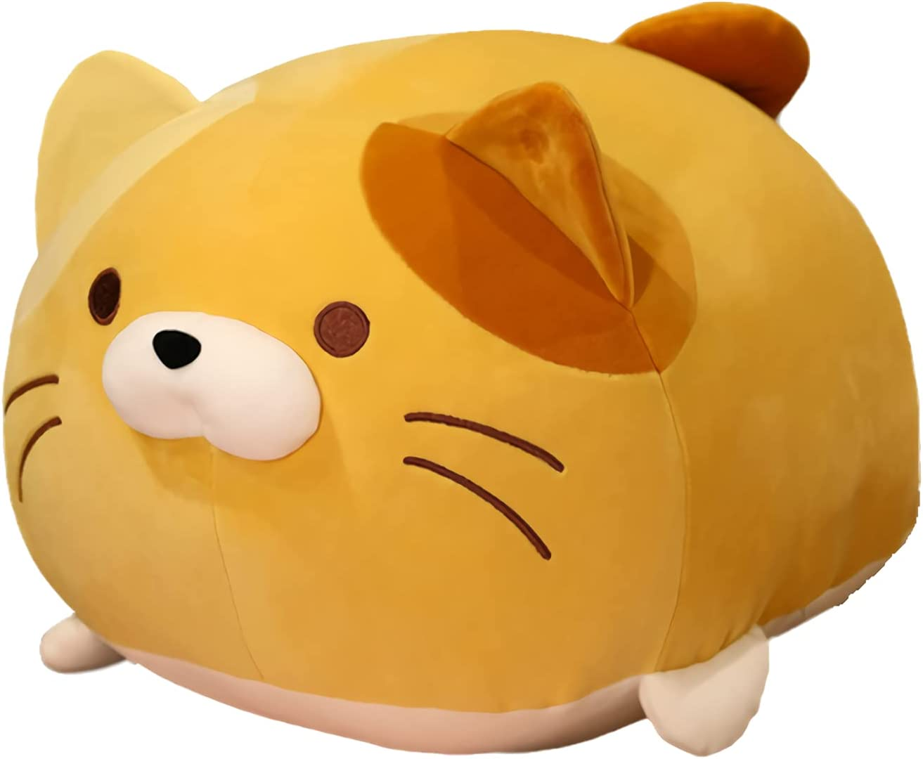 Soft Cats Plush Hugging Pillow Cute New sales online shop Animals Stuffed Toy Doll Gif