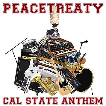 Cal State Anthem