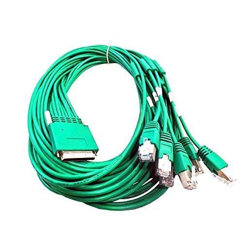 Cisco Cable asincrónico EIA-232 de alta densidad (CAB-HD8-A