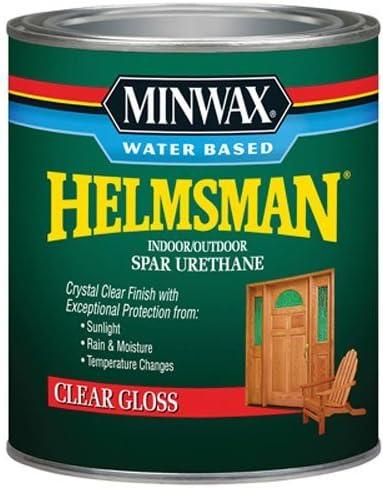 Minwax 630500444 Water Based