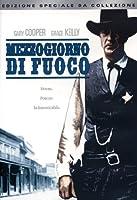 MEZZOGIORNO DI FUOCO (SE) - ME [DVD] [Import]