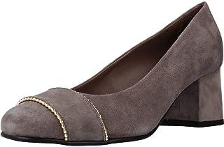 Stonefly Zapatos Bailarina Mujer Tanya 5 Goat Suede para Mujer