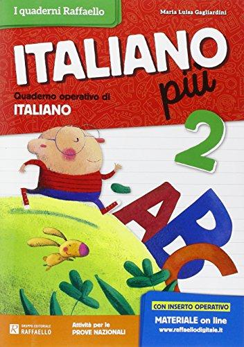 Italiano più. Per la Scuola elementare (Vol. 2)