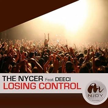 Losing Control (Radio Edit Full Vocal Mix)